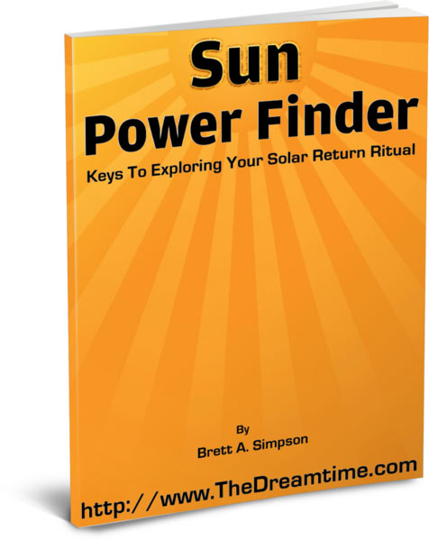 Sun Power Finder - book cover
